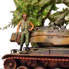 Chuck Norris en Vietnan