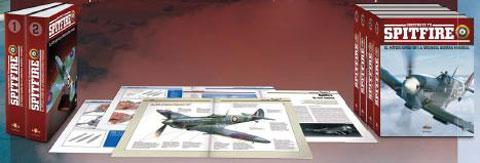 Colección Altaya - Construye Tu Spitfire.