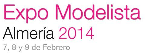 EXPO MODELISTA ALMERIA 2014 (Concurso – exposición de modelismo)