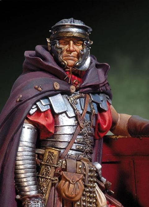 legionario romano: