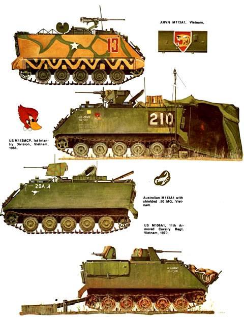 El M113 APC M113_03